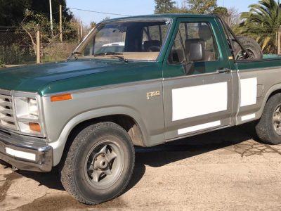 212479170-  Ford F-100 completo