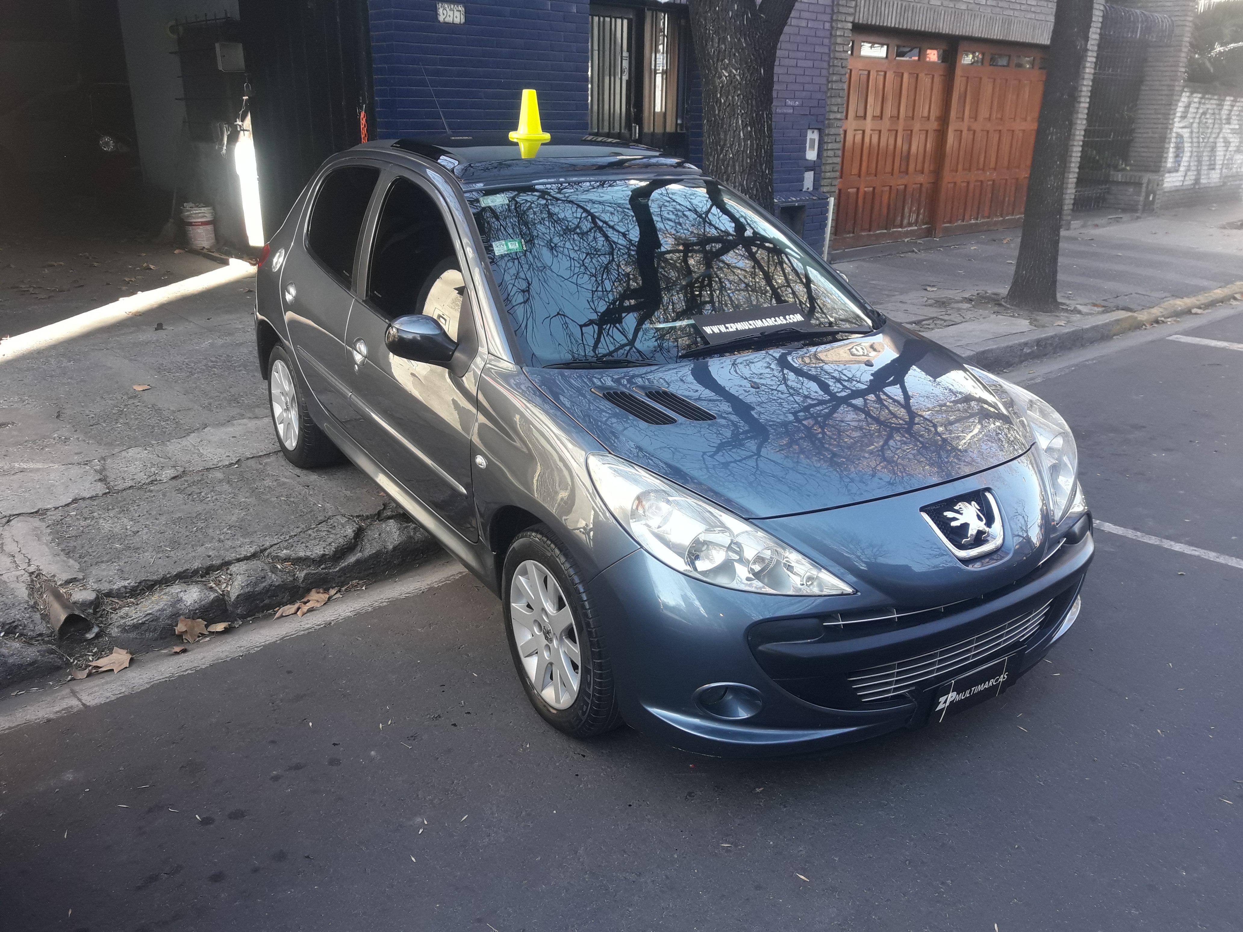 2142559394-Peugeot 207