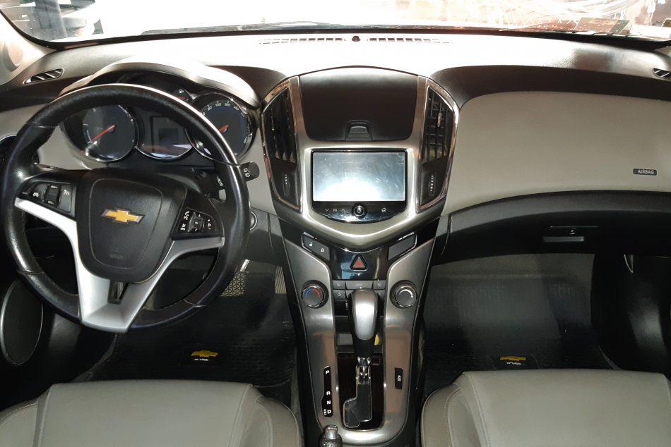 1527544072-Chevrolet Cruze completo