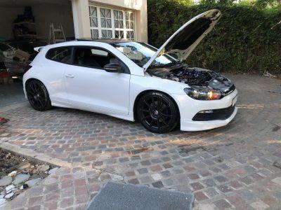 292860024-Volkswagen Scirocco completo