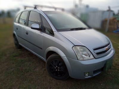 331812269-Chevrolet Meriva completo