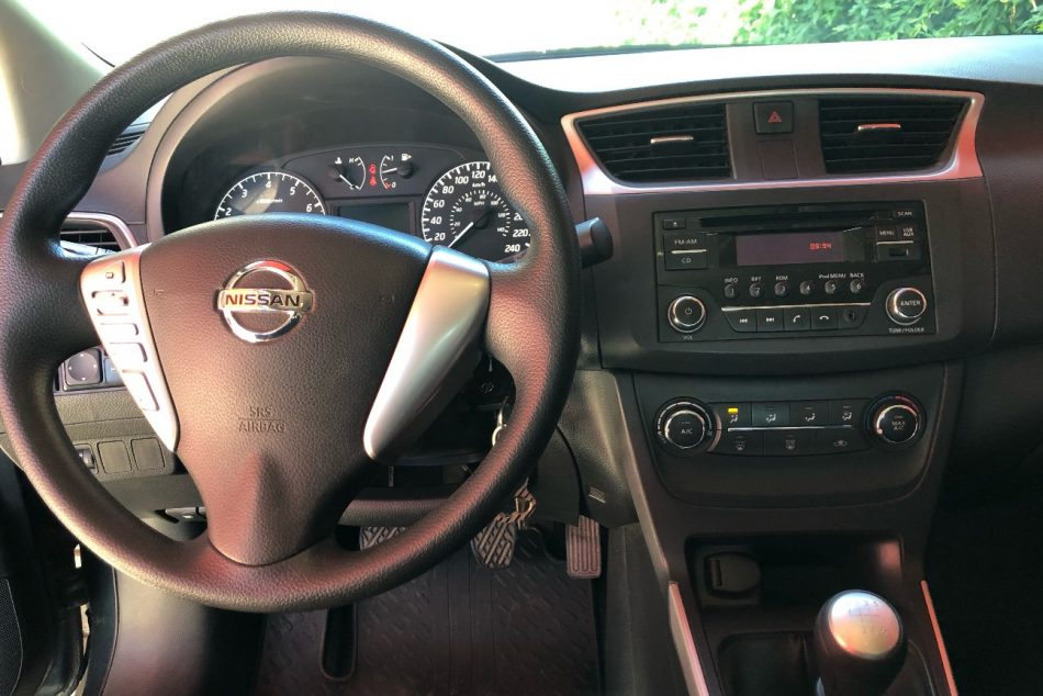 349844603-Nissan Sentra completo