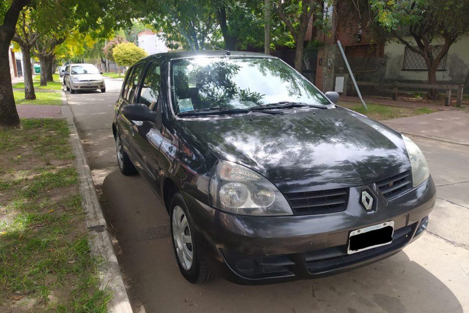 986331730-Renault Clio completo
