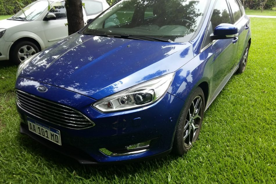 269695963- Ford Focus III completo