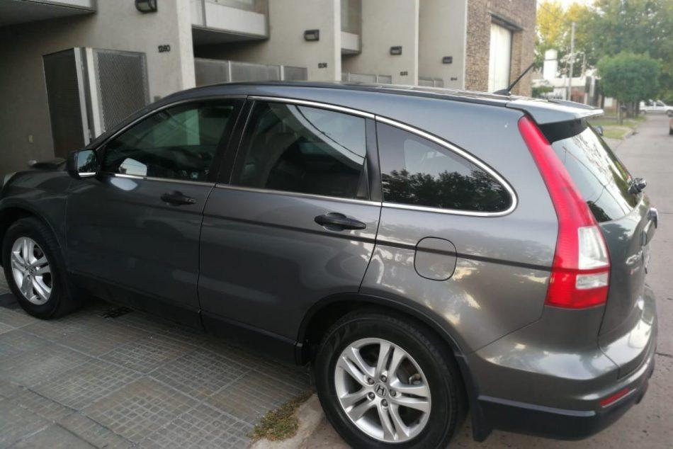 323978808-Honda CR-V completo