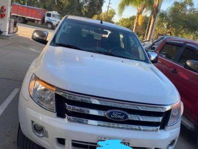 447958625- Ford Ranger completo