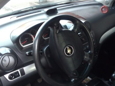 909037712-Chevrolet Aveo completo