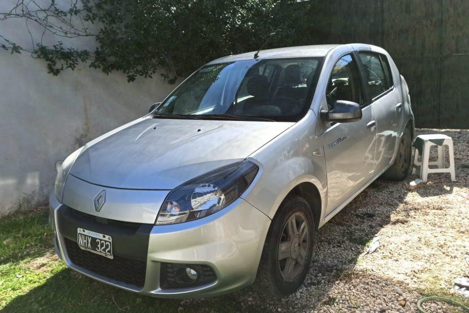 789840040-Renault Sandero completo