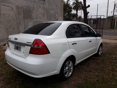 872006496-Chevrolet Aveo G3 completo