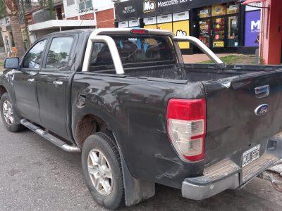 361181960-  Ford Ranger completo