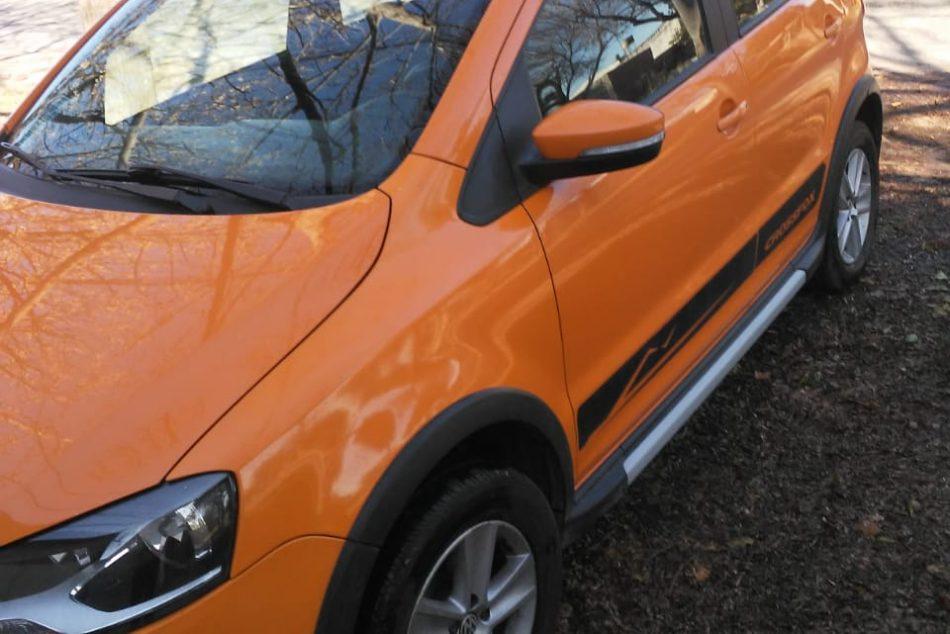425984161-Volkswagen Crossfox completo