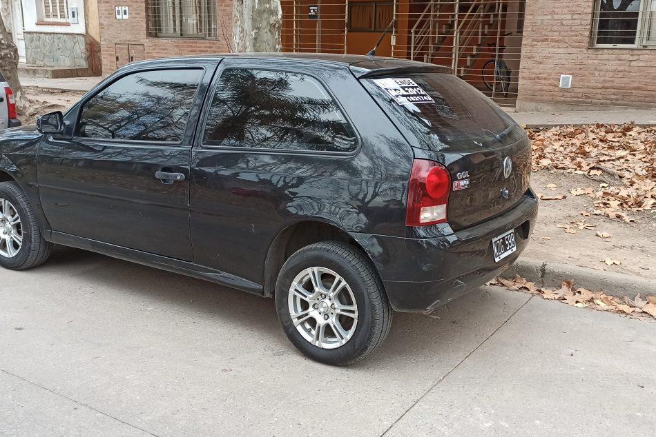 1243058348- Volkswagen Gol completo