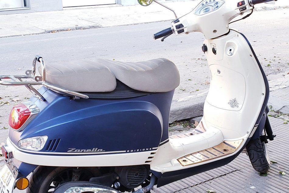 264403391-    Zanella Styler 150 Exclusive completo